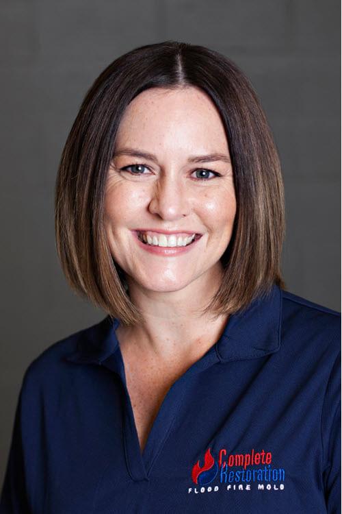 Amanda Cox, Estimator - Team Lead