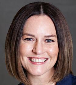 Amanda Cox - Estimator/Team Lead