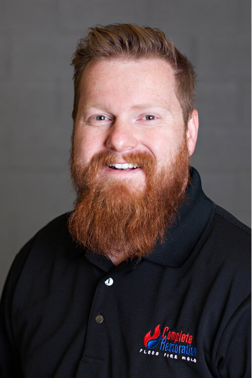 Braden Doyle, Project Manager
