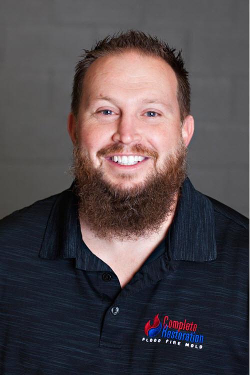 Brandon Bingham, Estimator - Team Lead