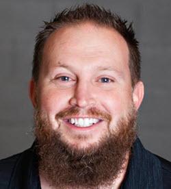 Brandon Bingham, Estimator / Team Lead