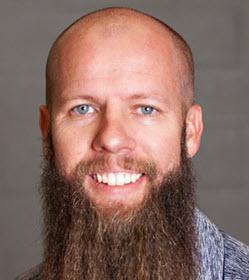 Jared Horton - General Manager