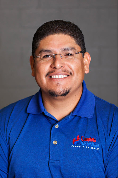 Ricardo Aguilar - Project Manager