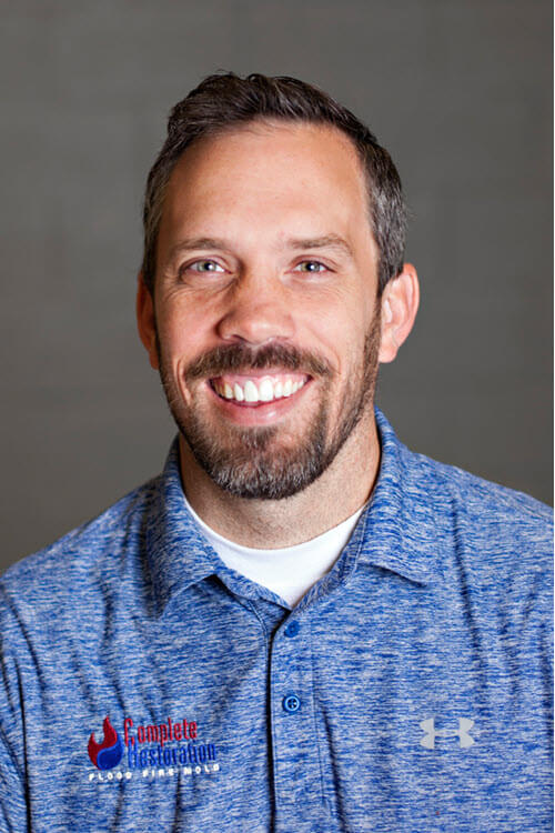 Todd Burnett, Estimator - Team Lead