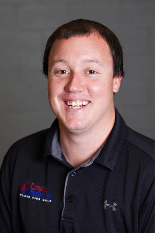 Wyatt Passey, Project Manager