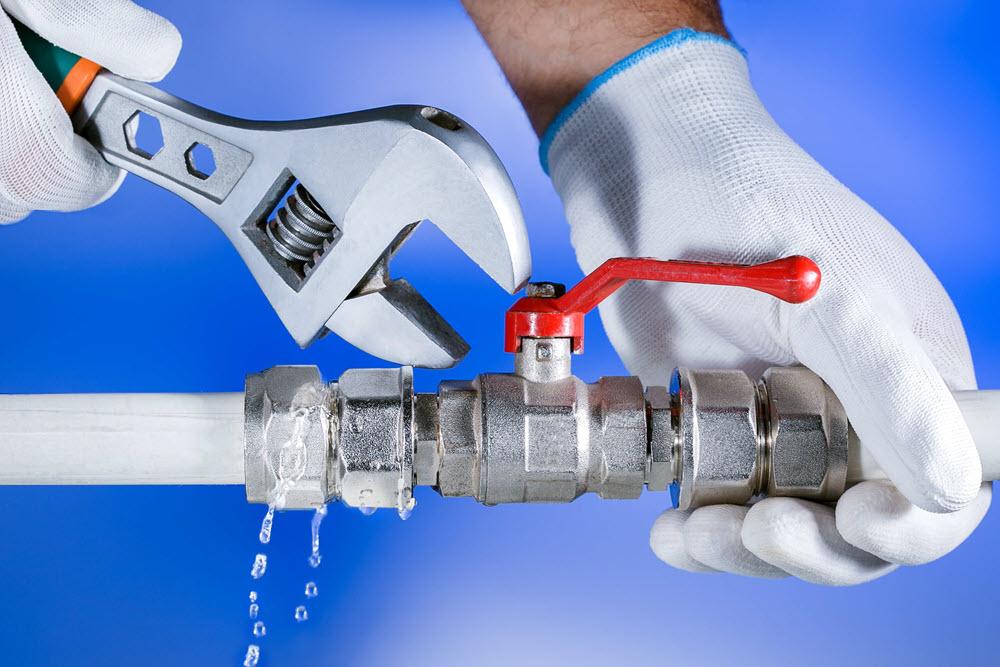 Water Damage Restoration - Stop the leak