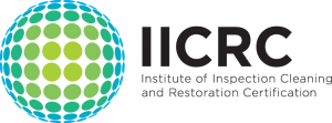 Complete Restoration is IICRC Certified